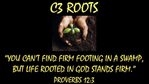 C3 ROOTS/New Members Course [1.6.19 - 3.10.19]